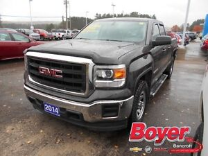 2014 GMC Sierra 1500 Double Cab 4X4 Kawartha Lakes Peterborough Area image 1