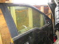 Passenger front and back door from F 150 4X4