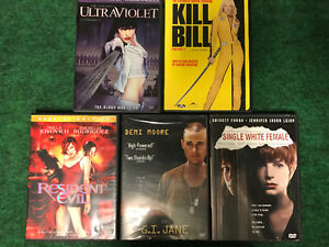 DVD Movies for sale - lot 3
