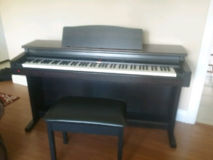 Roland H330 Digital piano