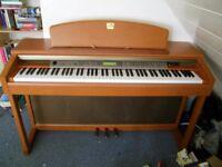 Yamaha Clavinova CLP-170 Digital Piano + matching stool, flagship model FREE DELIVERY