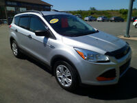 SOLD!!   2014 Ford Escape Fwd City of Halifax Halifax Preview