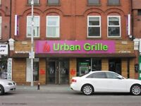 Main Road Rusholme Restaurant/Shisha Business For Sale - Huge Property Wilmslow Road - Curry Mile