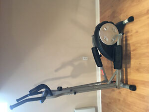Personal Fitness trainer eleptical. 40$ OBO