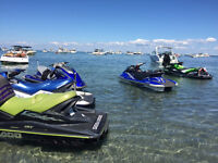 WILL BUY YOUR BLOWN UP 4STROKE SEADOO ANY SHAPE