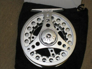 Goture 9/11 fly reel