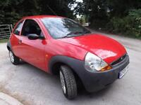 Ford Ka 1.3 2004 ONLY 7000 MILES ONLY 7000 MILES