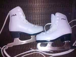 Girls size 8 skate