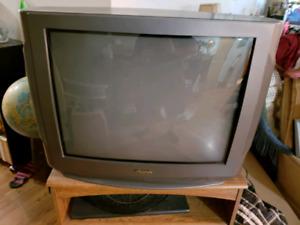 27 inch tv