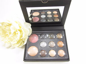 SEPHORA Mixed Metals Baked Eye & Face Palette Beautiful Shades a