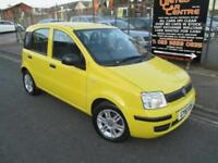 Fiat Panda 1.2 MyLife (Euro V) Hatchback 5d 1242cc