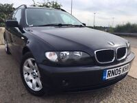 BMW 320 d HPI clear 2.0 Diesel 2 owners 2 kyes warranty Mailige