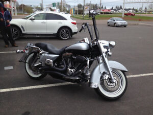 2007 Road king for sale or trade