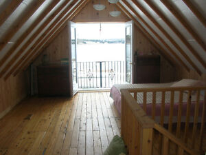 winter cottage for rent in LaHave