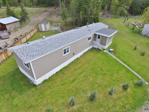 Great value - 1896 Jasper Street Quesnel BC