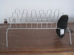 Rangement pour chaussures / Rack for shoes