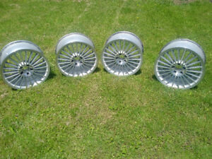 AMG MERCEDES RIMS Flawless Condition