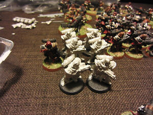 Selling off a warhammer 40k Battle Sister/Inquisition lot. Edmonton Edmonton Area image 3