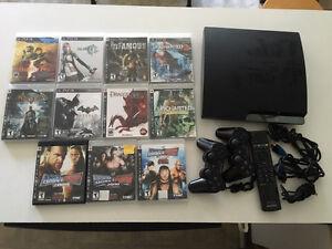 PS3 à vendre