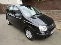 2012 (12) Fiat Panda 1.2 ( Euro V ) Active 5 Door Hatchback (£30 Tax)