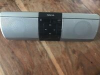 Nokia Bluetooth portable speakers