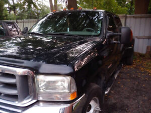 2003 F350 Dually diesel for sale