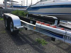 Boat Trailers Williamstown Hobsons Bay Area Preview