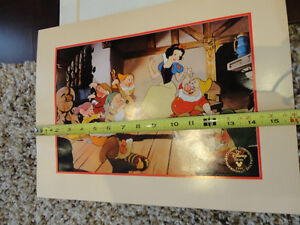 New Premium Christmas Tree Ornaments &'94 Snow White Lithograph Kitchener / Waterloo Kitchener Area image 4