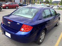2007 Chevrolet Cobalt Sedan [MOVING]