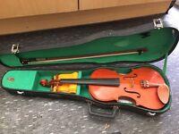 Child's Violin