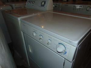 Laveuse Sécheuse Grande Capacité-Possibilité Livraison