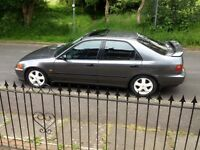 HONDA CIVIC VTI ESI LSI PARTS 92-95 EG9