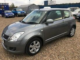 2009 SUZUKI SWIFT GLX 3DR SELLING ON BEHALF ON A CLIENTPLEASE RING 07889874350