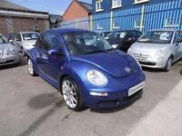 2007 Volkswagen Beetle 1.4 Luna 3dr