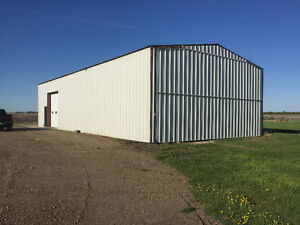 Steel Storage Shed for Sale