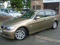 2006 06 BMW 3 SERIES 2.0 320I SE 5D AUTO 148 BHP
