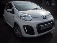 Citroen C1 VTR 3dr PETROL MANUAL 2012/12