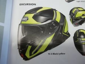 SHOEI MOTORCYCLES HELMETS at KNAPPS PRICING !!   CALL !