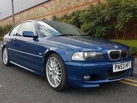 BMW 325 2.5 2003MY Ci Sport