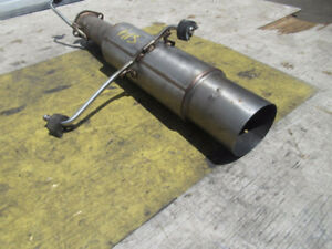 JDM Nissan 240sx Silvia S14 Exhaust Muffler System S15 Silvia