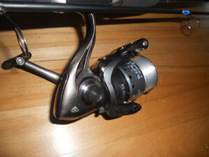 Canne moulinet, Neuf, Proton, Fishing rod and reel