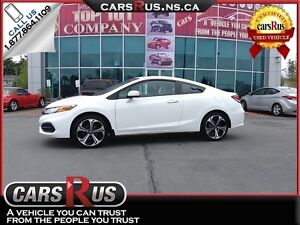 2014 Honda Civic EX We Pay The Tax When Financing With Us!!