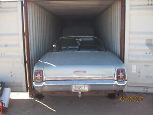Arizona 1967 Ford Convertible $7500 OBO