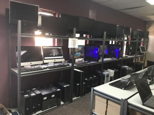 Clearance!! Desktop Computers ON SALE with Warranty -----UNIWAY