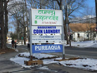 Bridgewater Laundry - Wash with us and DRY FOR FREEEEEEEEEE
