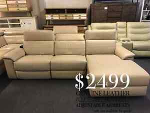 BRAND NEW SOFAS ON SALE - 70% OFF RETAIL STORE PRICES, BE QUICK! Inner Sydney Preview
