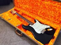 Fender Custom Shop L Series Stratocaster