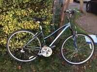 Marin Kentfield-Ladies Hybrid Bike