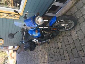 Buell Blast 500cc 2005