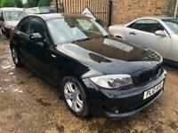 BMW 118 2.0TD 2012MY d ES